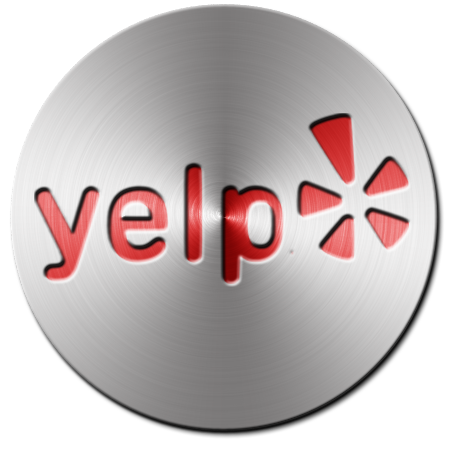 Image result for yelp transparent logo