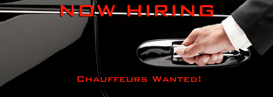 Chauffeurs-jobs-austin-texas